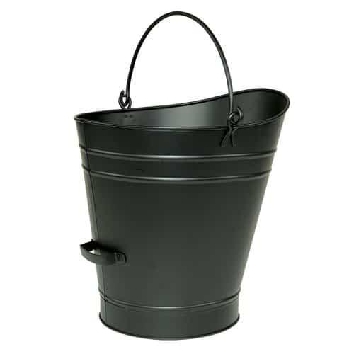 Minuteman International Copper Coal Hod/Pellet Bucket 1