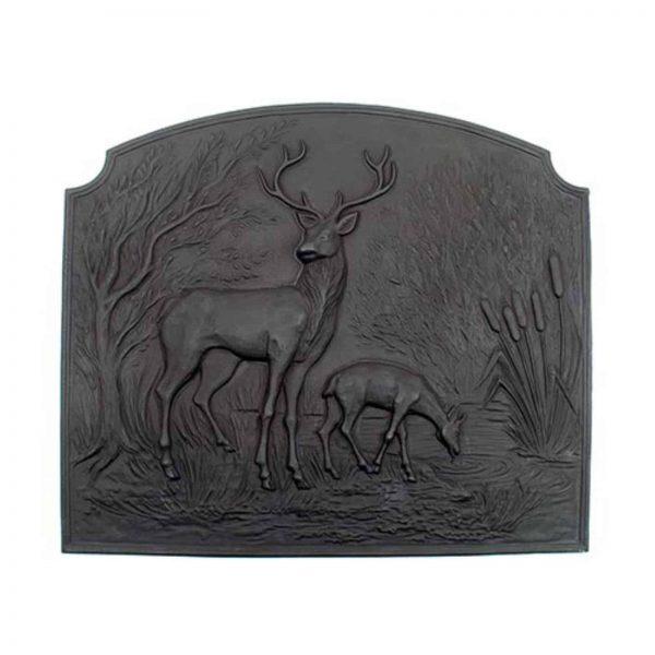 Minuteman International Deer Fireback