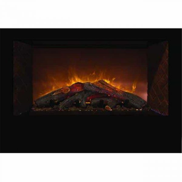 Modern Flames CJL-42CBI 42 in. Canyon Juniper Log Set for Home Fire