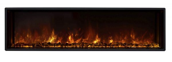 Modern Flames Landscape Fullview 2 Series Electric Fireplace