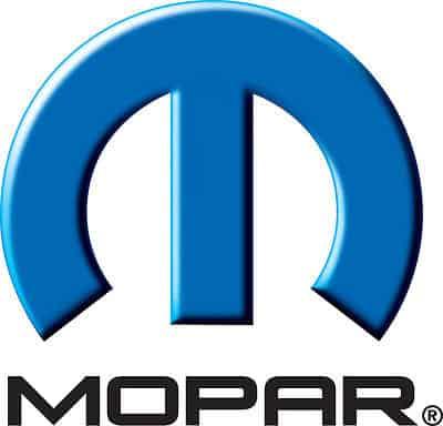Mopar 82213214AB Soft Top Wind Screen
