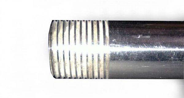 Multi-Flame Burner Tube (18 in.) 1