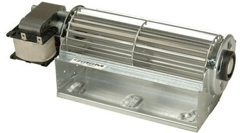 Napolean/Continental Fireplace blower (GZ552) Rotom Replacement # R7-RB61