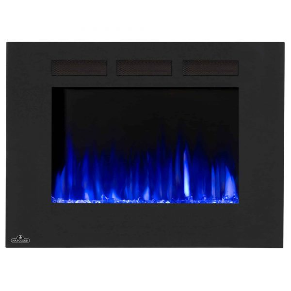Napoleon Allure Linear Wall Mount Electric Fireplace 1
