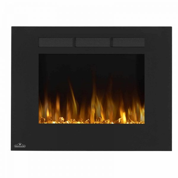 Napoleon Allure Linear Wall Mount Electric Fireplace