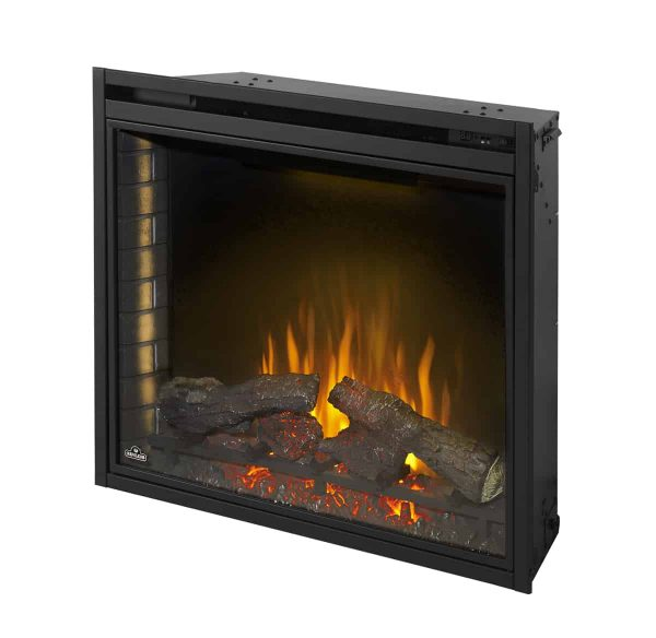 Napoleon Ascent 33 inch Built-in Electric Firebox Insert 1
