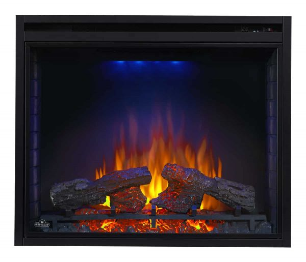Napoleon Ascent 33 inch Built-in Electric Firebox Insert 2