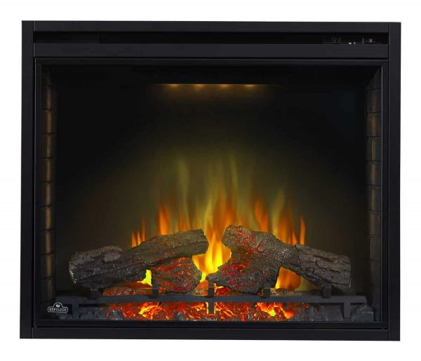 Napoleon Ascent 33 inch Built-in Electric Firebox Insert 3