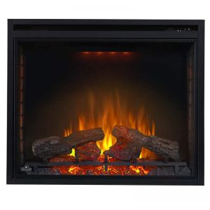 Napoleon Ascent 33 inch Built-in Electric Firebox Insert