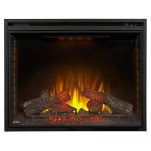 Napoleon Ascent 40 inch Built-in Electric Firebox Insert