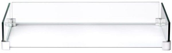 Napoleon GPFRE-WNDSCRN Clear Rectangle Windscreen For Muskoka