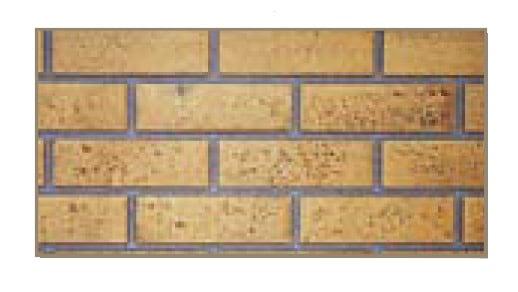 Napoleon GV825KT Sandstone Decorative Brick Panels For Napoleon Gvf42 Fireplace