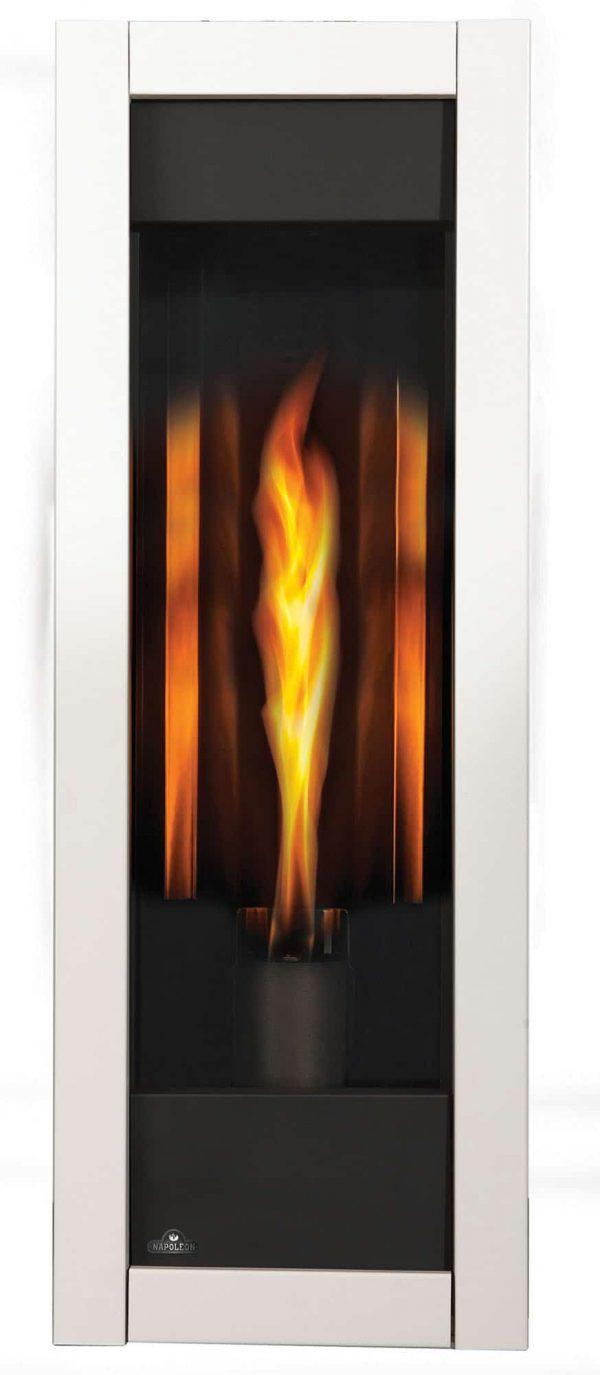 Napoleon GVFT8 Indoor Torch 6,000 BTU Vent Free Gas Fireplace 3