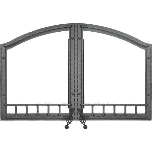Napoleon H335-1Wi Nz6000 Arched Double Doors