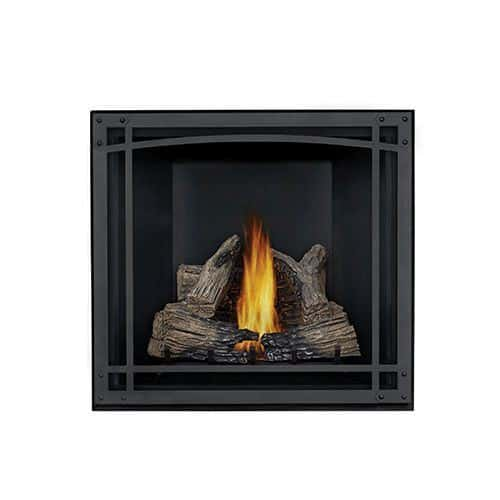 Napoleon HDX35NT Top Vent Gas Fireplace