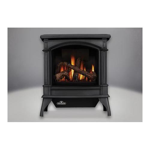 Napoleon Knightsbridge Vent Free Cast Iron Natural Gas Stove 1