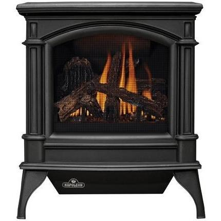 Napoleon Knightsbridge Vent Free Cast Iron Natural Gas Stove