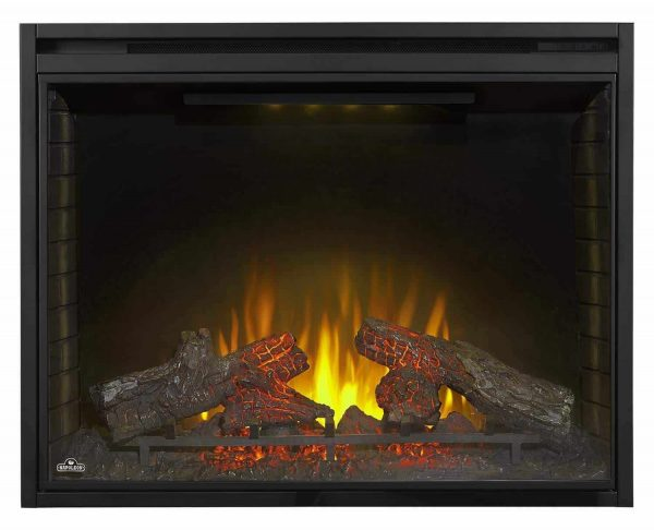 Napoleon NEFB40H Ascent Built-In Electric Fireplace, 40 Inch 1