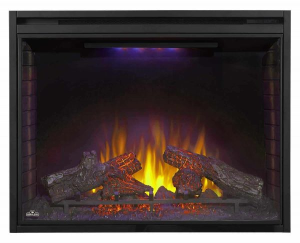 Napoleon NEFB40H Ascent Built-In Electric Fireplace, 40 Inch 3