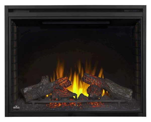 Napoleon NEFB40H Ascent Built-In Electric Fireplace