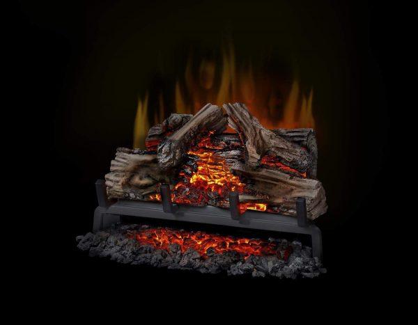 Napoleon NEFI18H Woodland Electric Fireplace Log Set