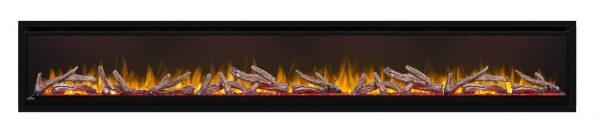 Napoleon-NEFL100CHD Alluravision 100 Deep Depth Electric Fireplace 1