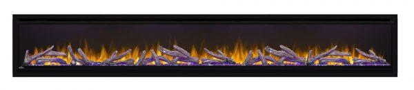 Napoleon-NEFL100CHD Alluravision 100 Deep Depth Electric Fireplace 2