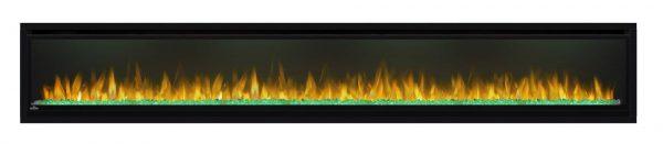 Napoleon-NEFL100CHD Alluravision 100 Deep Depth Electric Fireplace 3