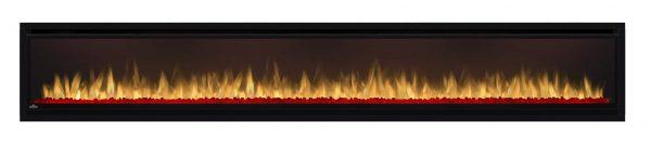 Napoleon-NEFL100CHD Alluravision 100 Deep Depth Electric Fireplace 5