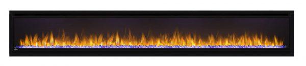 Napoleon-NEFL100CHD Alluravision 100 Deep Depth Electric Fireplace 6