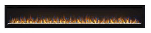 Napoleon-NEFL100CHD Alluravision 100 Deep Depth Electric Fireplace