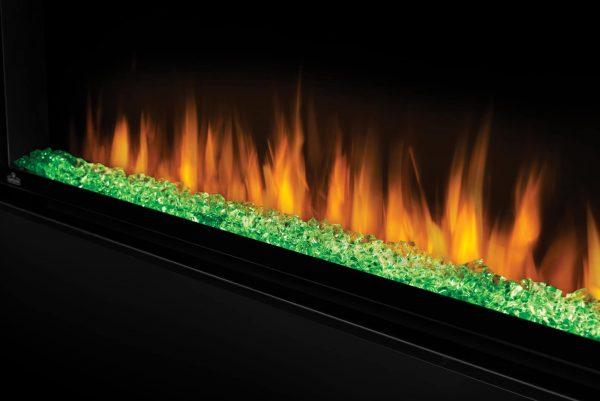 Napoleon-NEFL42CHS Alluravision 42 Slimline Electric Fireplace 3