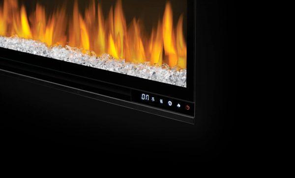 Napoleon-NEFL42CHS Alluravision 42 Slimline Electric Fireplace 4