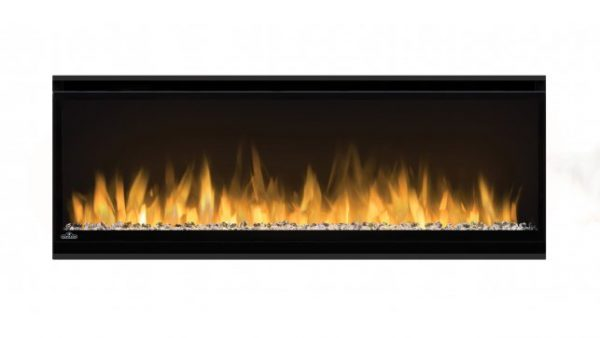 Napoleon NEFL50CHS Alluravision Slimline Linear Electric Fireplace
