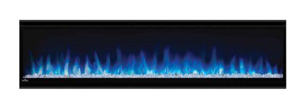 Napoleon-NEFL60CHD Alluravision 60 Deep Depth Electric Fireplace 1