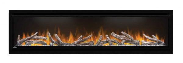 Napoleon-NEFL60CHD Alluravision 60 Deep Depth Electric Fireplace 3