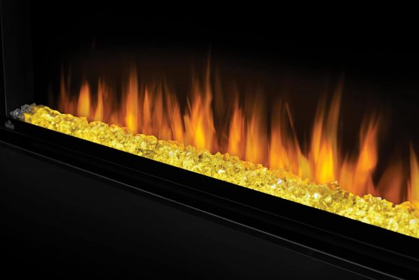 Napoleon-NEFL60CHD Alluravision 60 Deep Depth Electric Fireplace 4