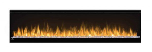 Napoleon-NEFL60CHD Alluravision 60 Deep Depth Electric Fireplace 5