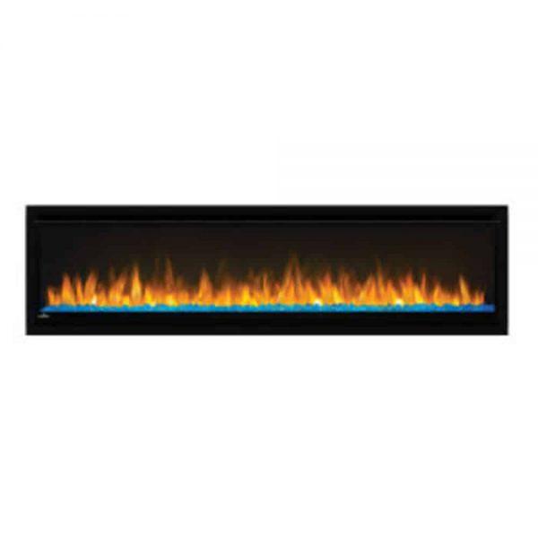 Napoleon-NEFL60CHD Alluravision 60 Deep Depth Electric Fireplace