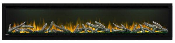 Napoleon-NEFL74CHD Alluravision 74 Deep Depth Electric Fireplace 3