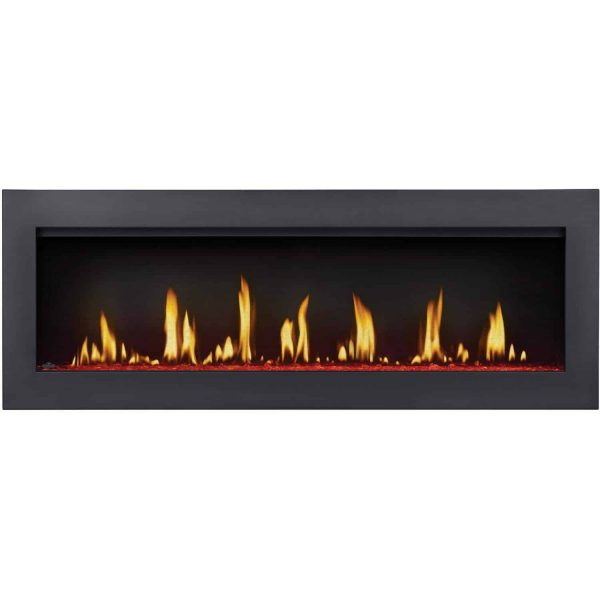 Napoleon Vector 50 Built-In Direct Vent Natural Gas Fireplace W/ Electronic Ignition