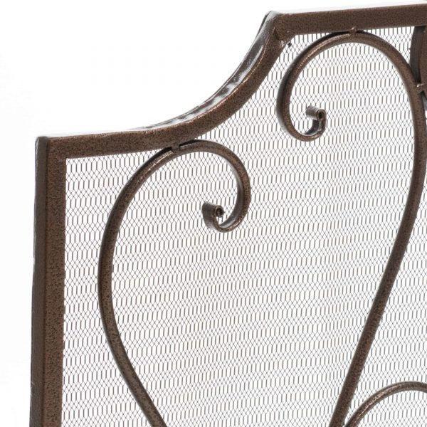 Noble House Franklin Fireplace Screen 4