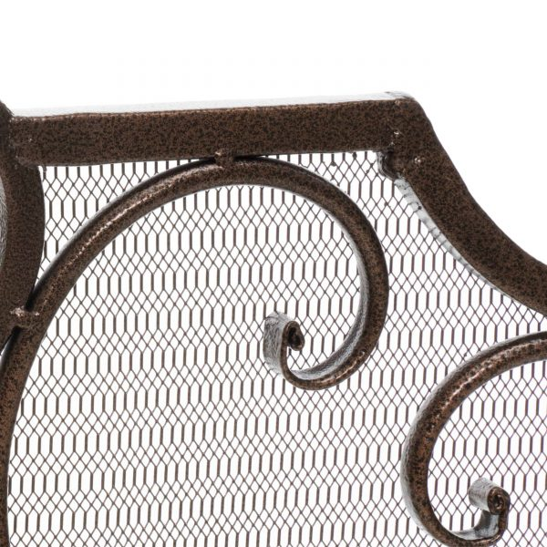 Noble House Franklin Fireplace Screen 6