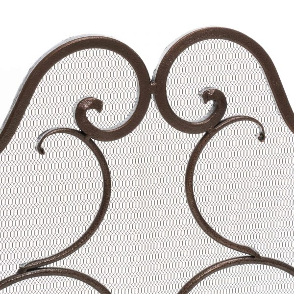Noble House Franklin Fireplace Screen 7