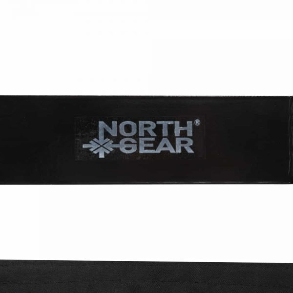 North Gear Log Caddy / Firewood Cart / Can Be Used as Portable Log Storage Rack 3