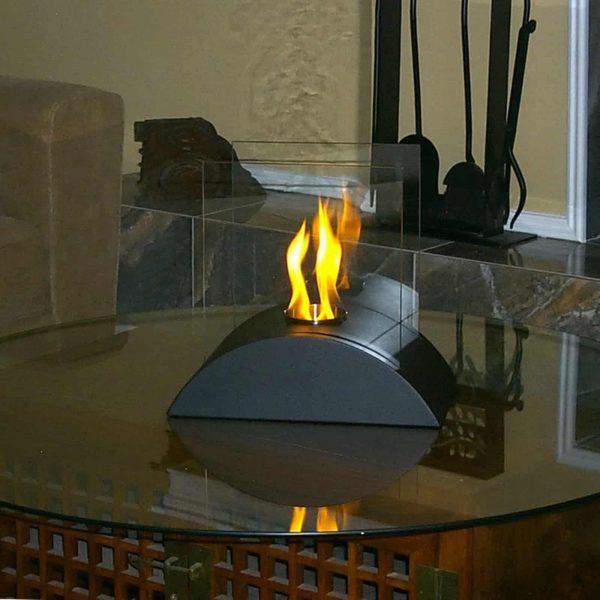 Nu-Flame Estro Tabletop Fireplace 1