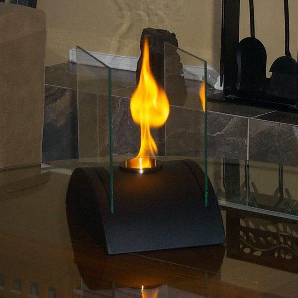 Nu-Flame Estro Tabletop Fireplace 2