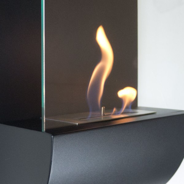 Nu-Flame Torcia Wall Mounted Fireplace 2
