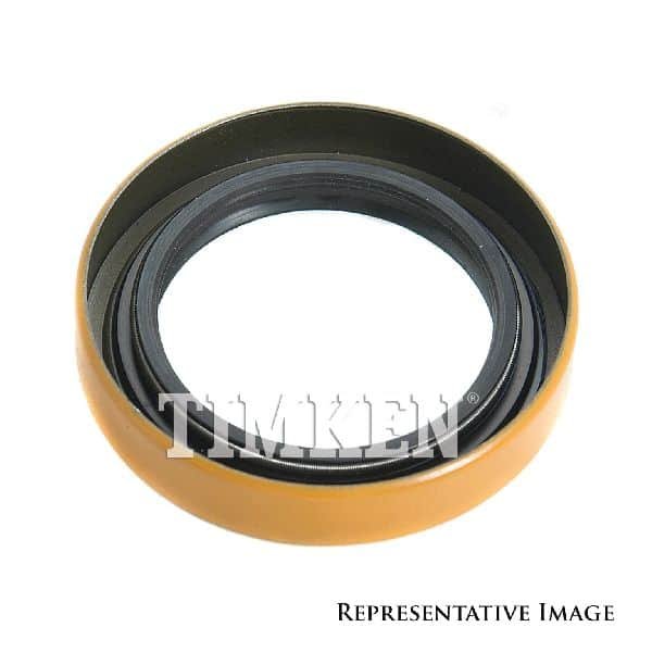 OE Replacement for 2001-2005 Mercedes-Benz C240 Front Inner Wheel Seal (4Matic / Base / Elegance) 1