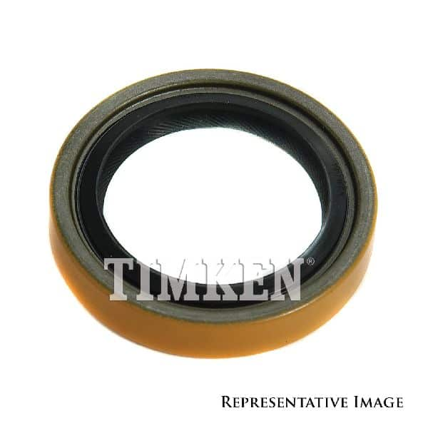 OE Replacement for 2001-2005 Mercedes-Benz C240 Front Inner Wheel Seal (4Matic / Base / Elegance)